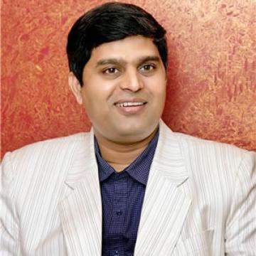 About Dr. A.K. Dwivedi