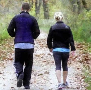 Regular Walks Helps in Prolonged Kidney Life