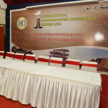 An International Homeopathy Conference on Homeopathy Successfully Concluded in Indore
