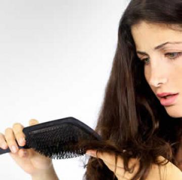 Hair Fall Remedy For Healthy Hair Growth